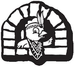 El Pollo Inka White Logo