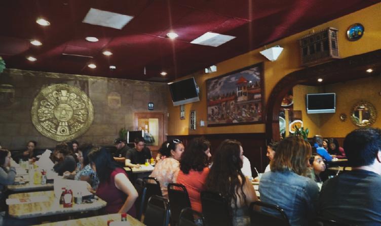 El Pollo Inka Lawndale
