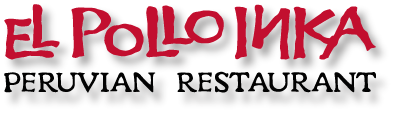 El Pollo Inka Logo