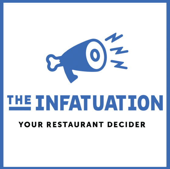 The Infatuation - Your Restaurant Decider