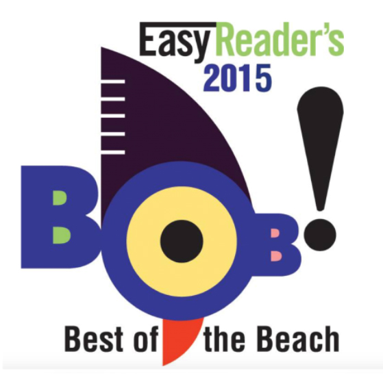 Easy Reader 2015 - Best of the Beach